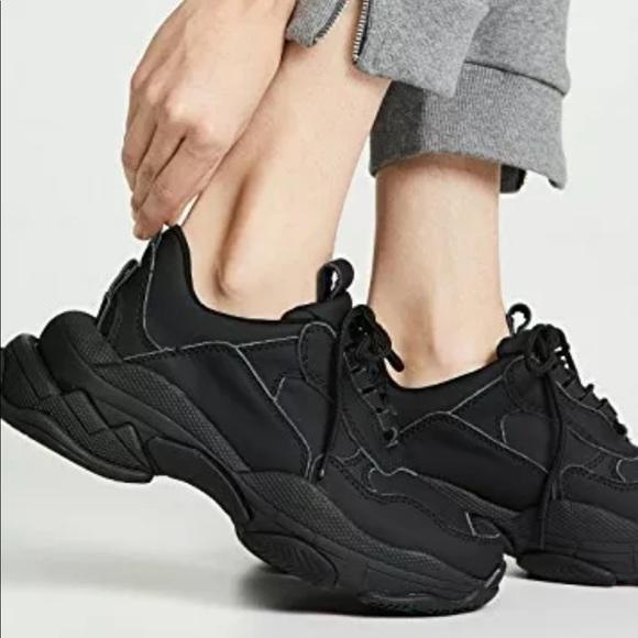 Jeffrey Campbell Hotline Dad Sneakers 6